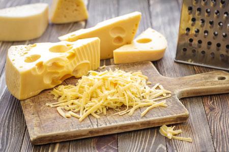 Дешевый сыр