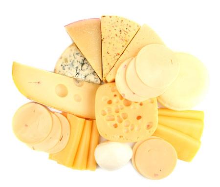 Как продать больше сыра