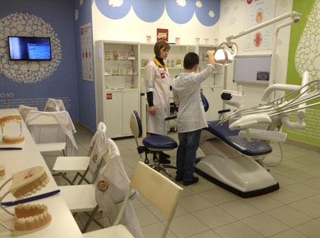 ''Мастерславль'' в Москве: город мастеров для детей. Фото и цены
