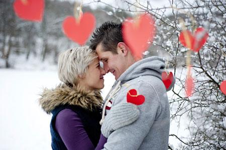Зачем нам любовь? День святого Валентина с точки зрения эволюции