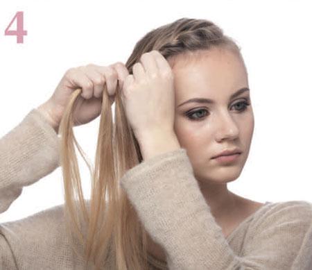Прически 2015: для девочек и девушек. Длинные волосы плюс коса: фото