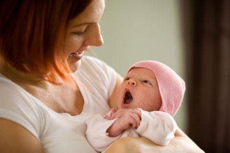 Восстановление после родов: что делать в первые 3 недели