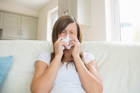 Простуда во время беременности. Лечение гриппа и ОРВИ у беременных