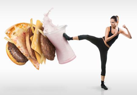 Прежде чем начать худеть. Подготовка к диете: 7 шагов