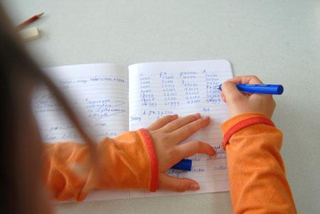 Как усадить ребенка за уроки? 4 способа от Екатерины Мурашовой