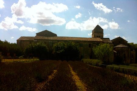 По Провансу – самостоятельно: 7 мест, которые стоит посетить