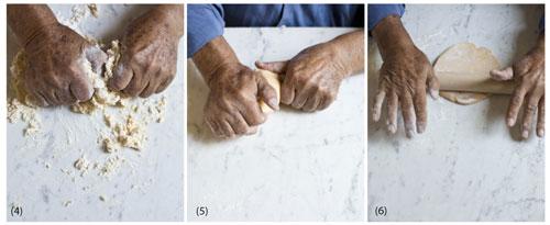 Домашняя паста: 9 рецептов. Постная, с яйцом и разноцветная