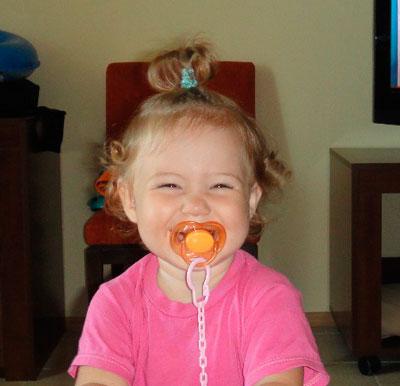 Марусино веселье. Ковбойские игры и фотосессии 4-летней дочки