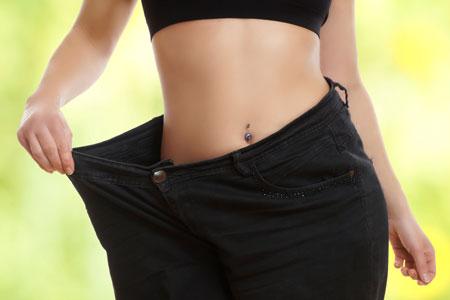 Как быстро в домашних условиях похудеть в бедрах