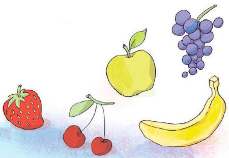 Игры на кухне: веселые опыты для детей. Желе, мороженое, овощи и фрукты