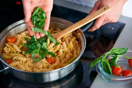 Рецепт из кабачков