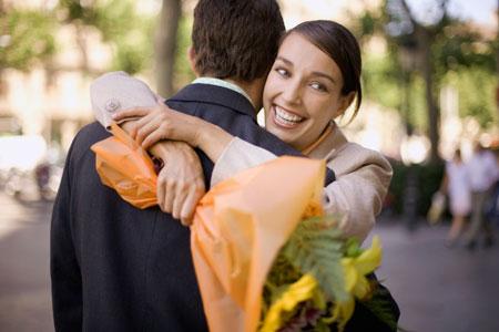 Секс стал редкий с гражданским мужем стоит ли выходить замуж