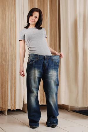 Как похудеть: сидеть на диете или ходить на фитнес?