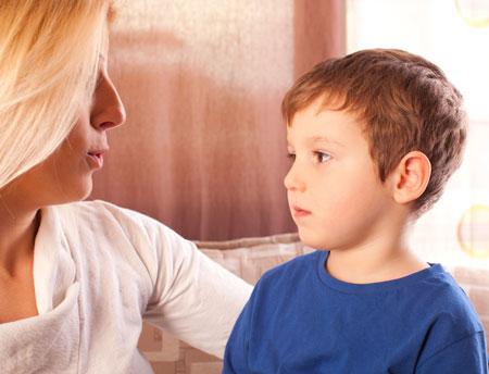 У ребенка аутизм: почему это случилось с нами?