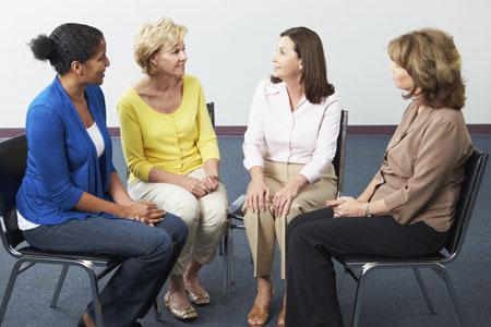 ''Я должна'' или ''я хочу'': что полезнее для женщины и ее близких