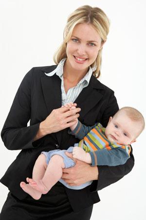 Можно ли уволить маму?  3 вопроса юристу