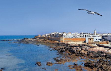 На майские – в Марокко: древние города и атлантические пляжи