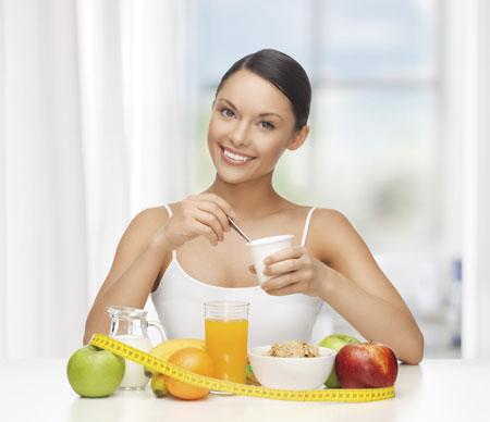 Как похудеть на разгрузочных днях