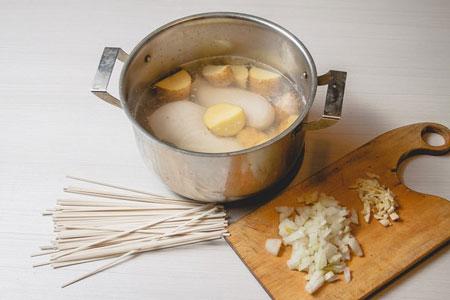 Что приготовить из мяса: 4 рецепта по 30 минут. Мясные блюда по-новому
