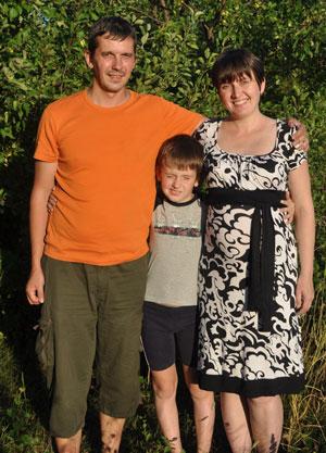 Что я успела за 10 лет? Муж, сын и дочка – мои главные приобретения и достижения