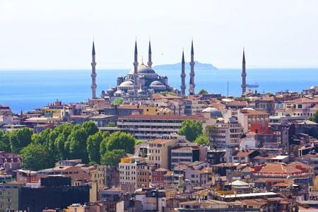 Отдых в Турции: отели Мармариса и Кушадасы. Что включено?