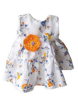 Одежда для куклы: мастер-класс. Выкройки и советы по шитью