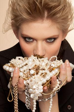 Бижутерия, золото, серебро? Ваш стиль украшений: как выбрать