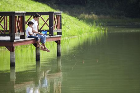 Депрессия и стресс: почему полезно смотреть на воду и жить у воды