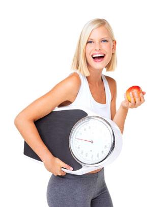 Как вписать диету в жизнь? Первые результаты похудения – через 2 недели