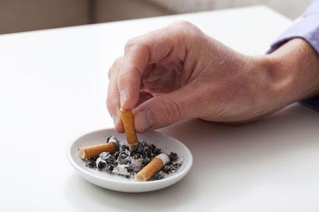 Курильщик – почти инвалид: почему стоит бросить курить