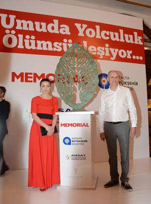 Олег Киевский и Мария Войтко