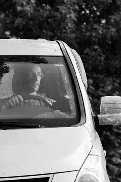 По Сахаре на легковушке: папа, мама, двое детей и автомобиль