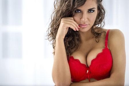 Женское белье: для удобства или сексуальных фантазий?