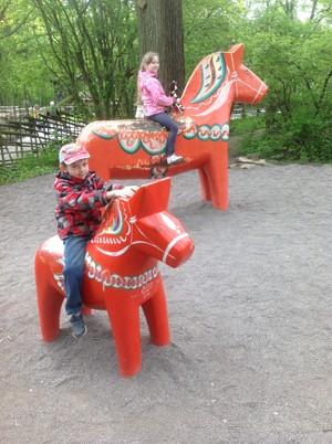 Швеция-2015. Отдых с детьми. В Стокгольм на уик-энд. Отзыв с фото