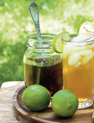 Что пить летом? Домашние рецепты: лимонад и имбирный эль