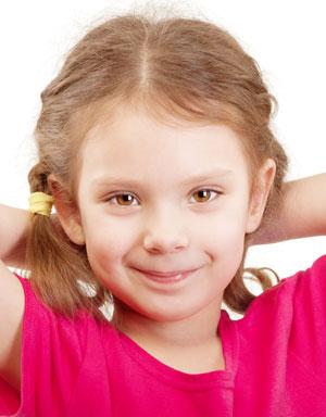 Расставание с семьей и переезд в детский дом глазами ребенка