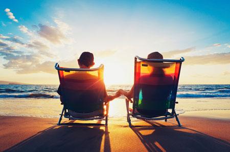 Как снять стресс, не дожидаясь отпуска: 3 упражнения