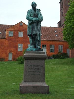 Отдых-2015. Дания: Копенгаген, Оденсе, замки и сказки Андерсена