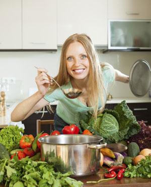 Похудение с Быстрой диетой. Меню для 6 разгрузочных дней: рецепты