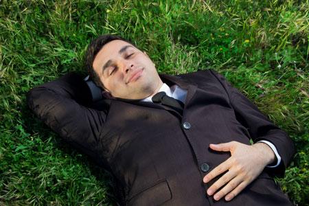 Как расслабиться после работы