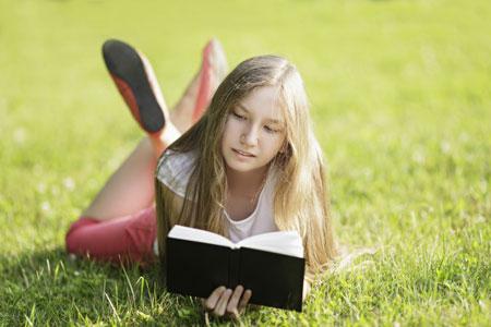 Список литературы на лето. 9 класс