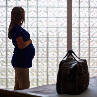 В какой роддом ехать рожать