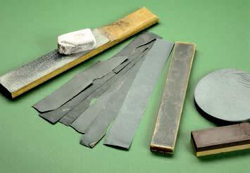 Инструменты для заточки ножей