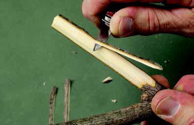 как вырезать рогатку