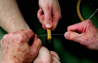 Как сделать рогатку