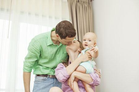 Окситоцин в родах и после