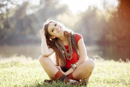 Уверенность в себе у женщин зависит от внешности