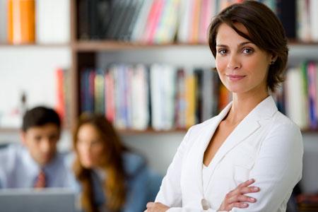 Уверенность в себе у женщин