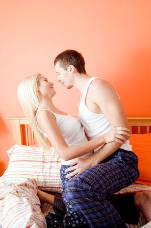 Когда лучше заниматься сексом