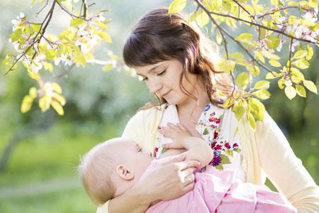 Одежда для кормящей мамы